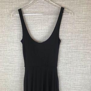 Reformation Jeans Dresses - Reformation Jeans Zarina Notch Neck Dress S NWOT